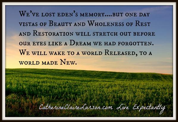 Eden's Memory