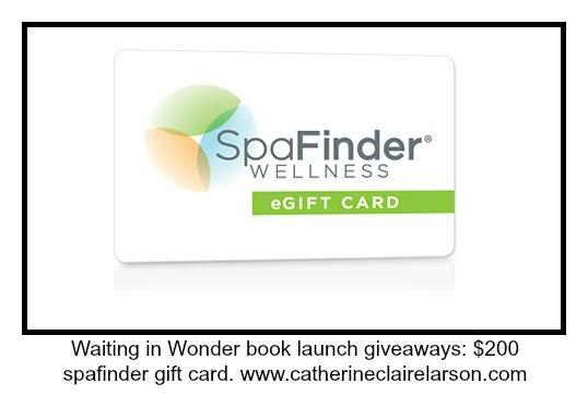SpaFinder Waiting in Wonder